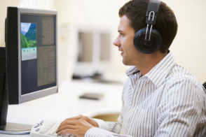 Audio Transcription Services India, Convert Audio File to Text  